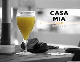 nº 36 pour Casa Mia Ristorante 2 par Naumovski