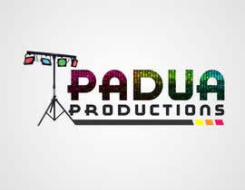 #22 for Design a Logo for Padua Productions by aviral90