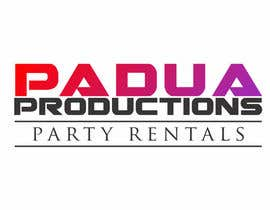 #2 for Design a Logo for Padua Productions by moilyp
