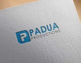 #18 for Design a Logo for Padua Productions af sanzidadesign