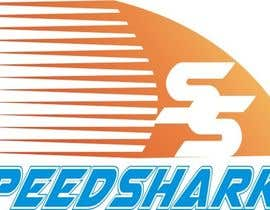 #31 cho Design a Logo for SpeedSharks bởi z4vron
