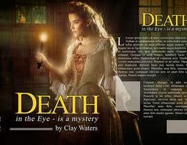 nº 1 pour Ebook cover for old-fashioned mystery novel par nikolaipurpura