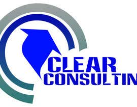 #80 untuk Design a Logo for Clear Consulting Services LLC oleh uyriy1x1