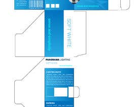 karanjapaul60 tarafından Create Print and Packaging Designs for light bulbs için no 5