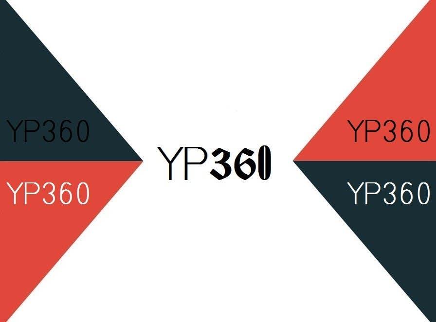 Proposition n°425 du concours Design a Logo for YP360