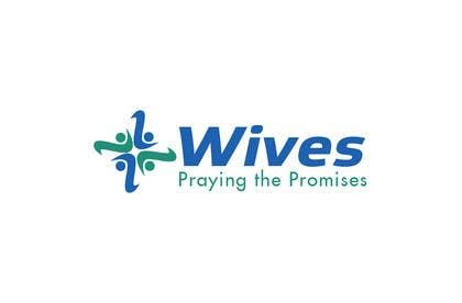 #4 untuk Design a Logo for Wives Praying The Promises oleh feroznadeem01