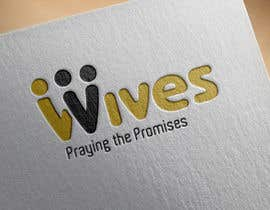 hansa02 tarafından Design a Logo for Wives Praying The Promises için no 13