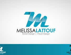 #86 for Design a Logo for Melissa Lattouf by jass191