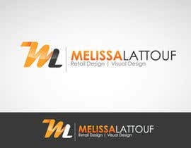 #89 cho Design a Logo for Melissa Lattouf bởi jass191