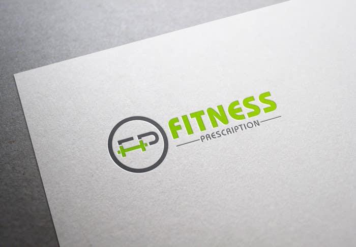 Konkurrenceindlæg #                                        23                                      for                                         Design a Logo for Fitness Prescription