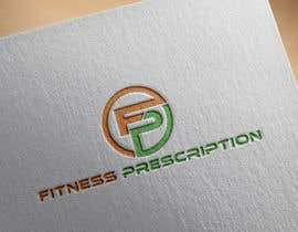 #16 untuk Design a Logo for Fitness Prescription oleh starlogo01