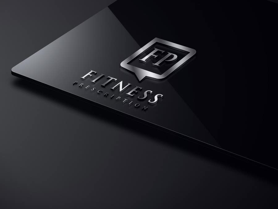 Konkurrenceindlæg #                                        36                                      for                                         Design a Logo for Fitness Prescription