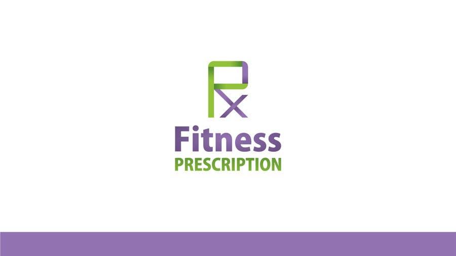 Konkurrenceindlæg #                                        6                                      for                                         Design a Logo for Fitness Prescription