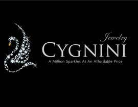 #68 for Design a Logo for Cygnini Jewelry by StoneArch