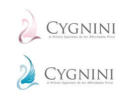 #73 para Design a Logo for Cygnini Jewelry por StoneArch
