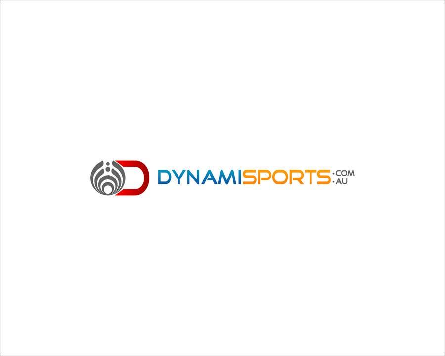 Konkurrenceindlæg #118 for Design a Logo for Dynami Sports