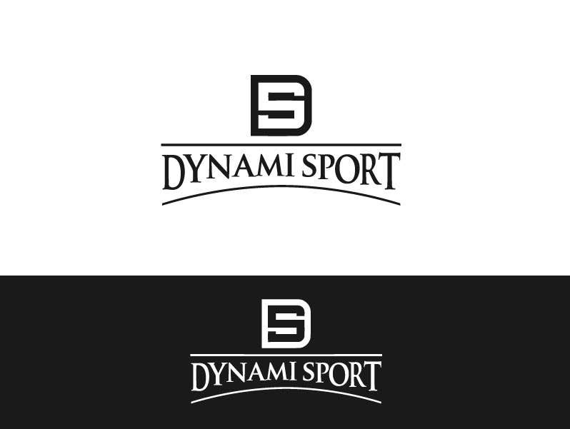 Konkurrenceindlæg #                                        10                                      for                                         Design a Logo for Dynami Sports