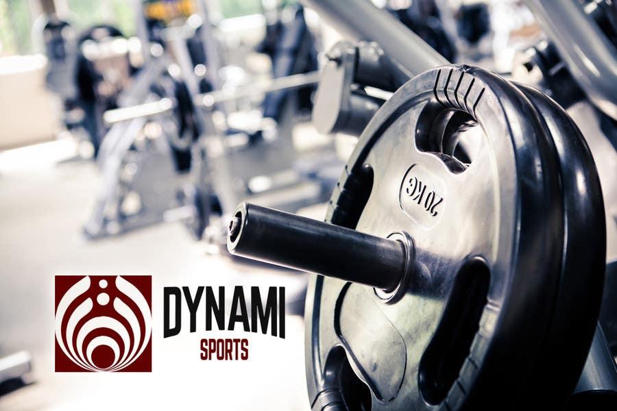 Konkurrenceindlæg #53 for Design a Logo for Dynami Sports