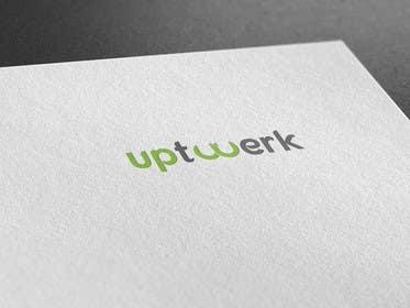 Nro 66 kilpailuun Design a Logo for Uptwerk.com käyttäjältä shitazumi