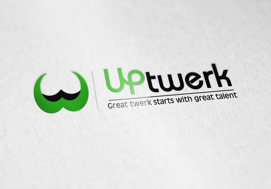 Konkurrenceindlæg #153 for Design a Logo for Uptwerk.com