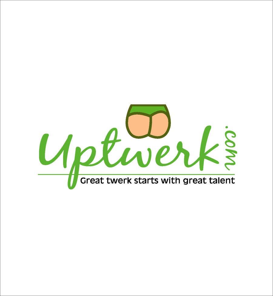 Konkurrenceindlæg #157 for Design a Logo for Uptwerk.com