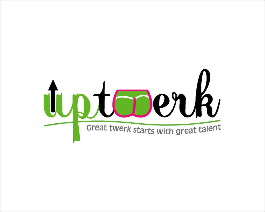 Konkurrenceindlæg #239 for Design a Logo for Uptwerk.com
