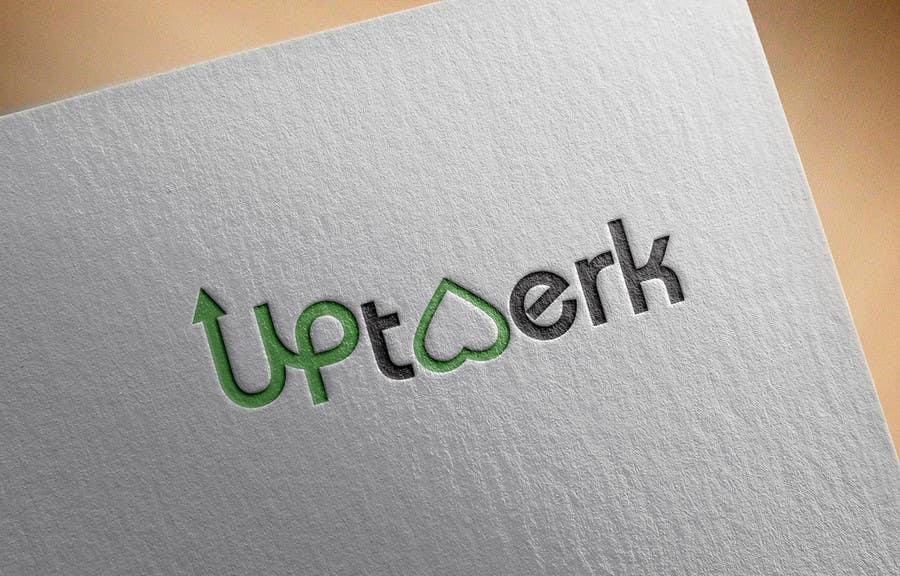 Konkurrenceindlæg #284 for Design a Logo for Uptwerk.com