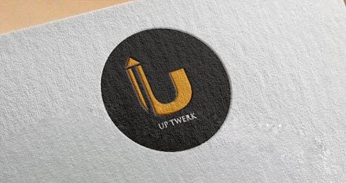 Konkurrenceindlæg #311 for Design a Logo for Uptwerk.com