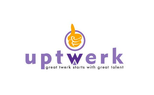 Konkurrenceindlæg #332 for Design a Logo for Uptwerk.com