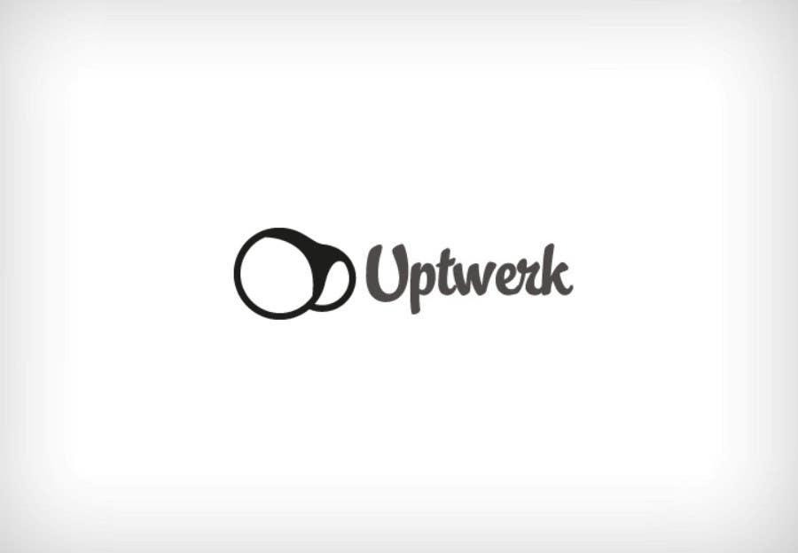 Konkurrenceindlæg #47 for Design a Logo for Uptwerk.com