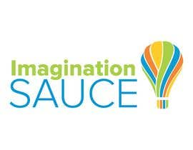 "nº 70 pour Design a Logo for ""Imagination Sauce"" par screenprintart"
