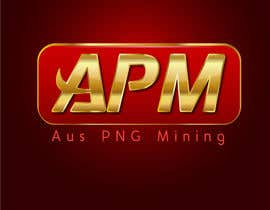 #109 for Design a Logo for Modern Mining Company af himel302