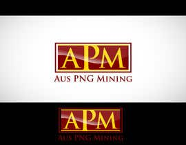 #147 for Design a Logo for Modern Mining Company af logoustaad