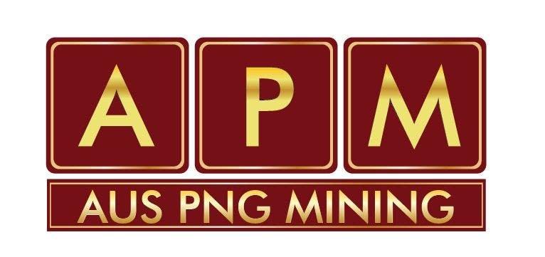 Bài tham dự cuộc thi #                                        104                                      cho                                         Design a Logo for Modern Mining Company