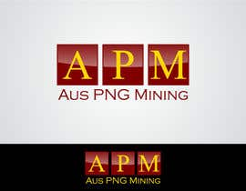 #20 for Design a Logo for Modern Mining Company af HammyHS