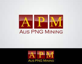 #21 for Design a Logo for Modern Mining Company af HammyHS