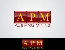 #54 for Design a Logo for Modern Mining Company af HammyHS