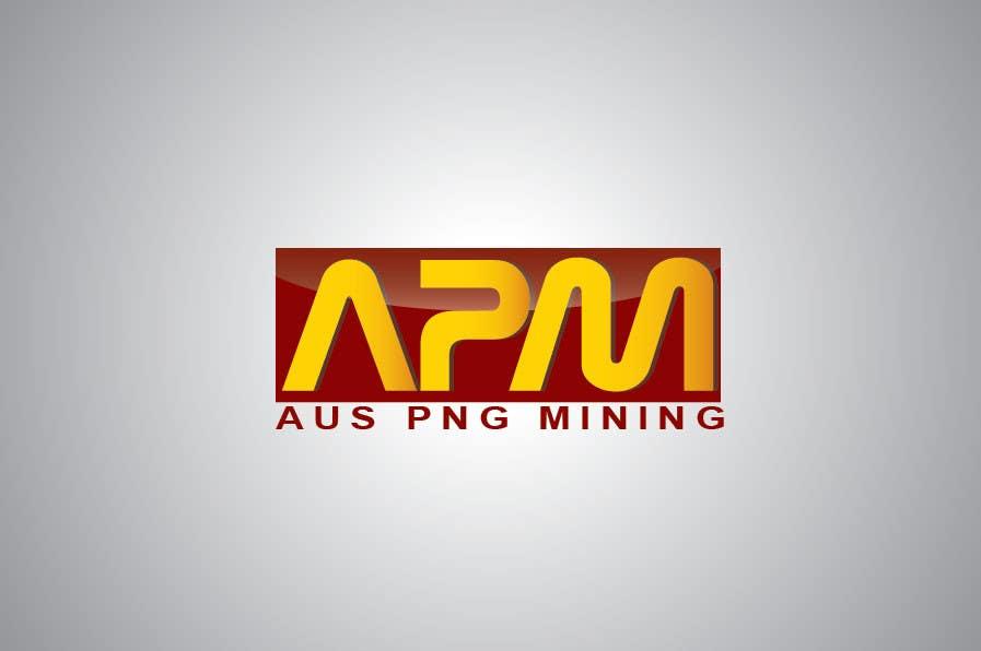 Bài tham dự cuộc thi #                                        161                                      cho                                         Design a Logo for Modern Mining Company