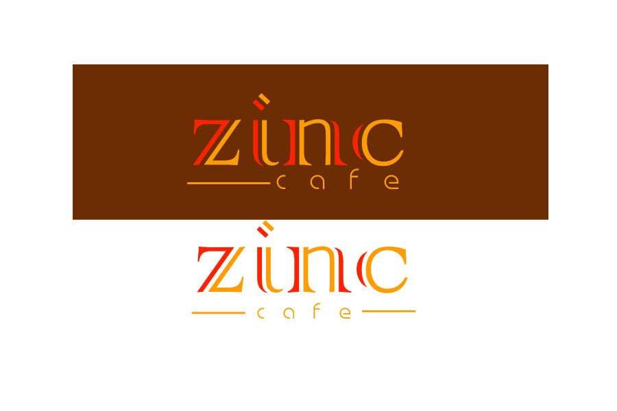 Contest Entry #45 for Design a Logo for a Cafe
