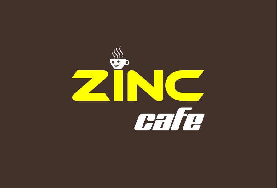 Contest Entry #75 for Design a Logo for a Cafe