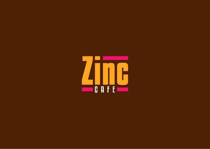 Contest Entry #47 for Design a Logo for a Cafe