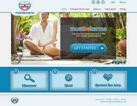 #2 para I need to redesign the layout for one page. por vivaciouswebsol