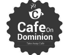 #36 for Design a Logo for a Take Away Cafe af designcreativ