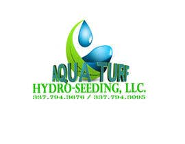 alvingarcia91 tarafından Design a Logo for our Hydroseeding business için no 14