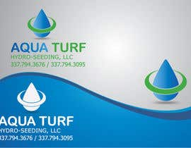 #8 for Design a Logo for our Hydroseeding business af aftabuddin0305