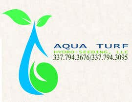 jcldelica tarafından Design a Logo for our Hydroseeding business için no 11