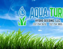 #20 cho Design a Logo for our Hydroseeding business bởi Naumovski