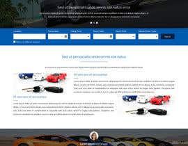 #7 para Create Homepage and search Result page for my Ride Sharing Booking Engine por ravinderss2014