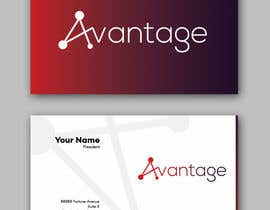 #149 for Design a Name and Logo / Business Cards / Letter Head af askalice