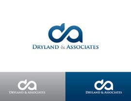 #28 cho Design a Logo for Dryland and Associates bởi sagorak47
